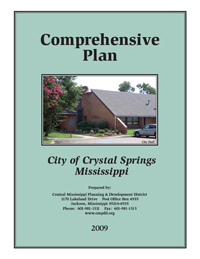 Crystal Springs Comprehensive Plan